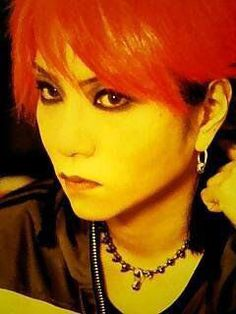 HIDE Hideto Matsumoto (hide X Japan) =Life Of A Shooting Star =: Hideto Matsumoto, Life of a shooting star. Hidden Love, Dir En Grey, Drawing Reference Poses, Shooting Stars, Actor Model, Visual Kei, Singer, Beautiful, Japanese Artists