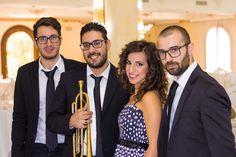 I Bflat #musicamatrimonio #jazzmatrimonio