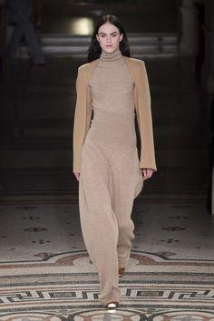 Stella Mccartney, Otoño/Invierno 2017, París, Womenswear