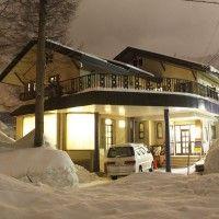 Backpackers K's House Hakuba Alps