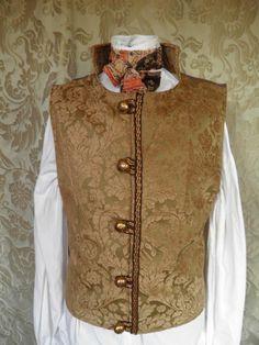 Steampunk Waistcoat - Google Search