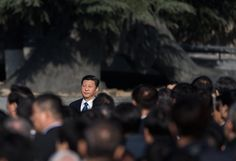 As China's Economic Picture Turns Uglier, Beijing Applies Airbrush - The New York Times