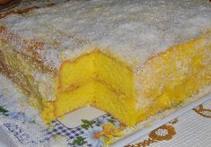 Cake Recipes, Dessert Recipes, Coco, Cornbread, Delish, Pineapple, Deserts, Food And Drink, Sweets