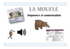 la moufle séquence album la moufle Virginia, Math Literacy, Continents, Ps, Classroom, The Mitten, Reading, North Pole, School