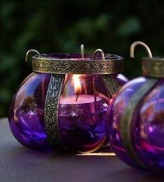 ** candlelight.