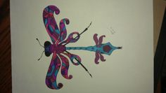 Another dragonfly