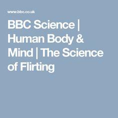 Psychology behind flirting