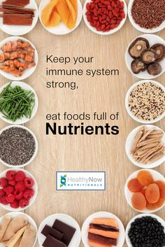 What is your favorite nutrient-dense food?