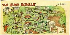 family circus jeffy dotted line - Google Search