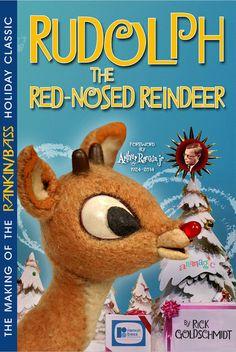 Rankin/Bass-historian: Red Nose Day!