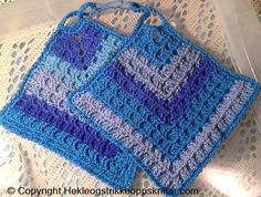 1000+ images about Potholders/coasters on Pinterest Potholders, Dishcloth a...