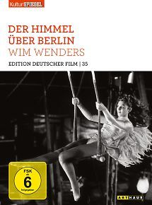 ARTHAUS - Der Himmel über Berlin / Edition Deutscher Film