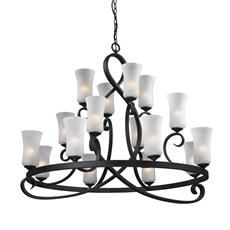 Chandelier lighting http://www.homeclick.com/products/chandeliers.aspx?n=1099272679