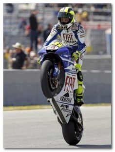 Valentino Rossi Moto GP HD Wallpapers