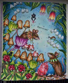 #hannakarlzon #magiskgryning #magiskgryningmålarbok #hannakarlzondagdrömmar #hannakarlzonsommarnatt #dagdrommar #dagdrömmar #dagdrømmer #sommarnärdenärsombäst #sommarnatt #colouring #colors #coloringbook #coloring #colouringbook #creative #jardimsecreto #jardimsecretotop #drawing #animals #animal #adultcoloringbook #adultcoloring #antistress #antistresoveomalovanky #omalovanky #omalovankyprodospele