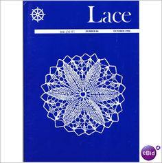 Lace Guild Journal/Magazine ~ no. 60 ~ October 1990 on eBid United Kingdom