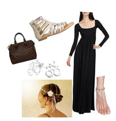 """Gypsy"" by te-peezy on Polyvore"