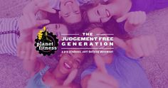 Planet Fitness Pledges $1.3 Million to STOMP out bullying! Check it out here! #PFPromo