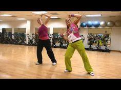 zumba ab workout