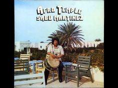 Sabu Martinez - Afro Temple (1973)