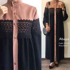 عباية أنيقة بألوان وخامات راقية من تصميم غادة عثمان.. Available Sizes: S, M & L الطلب و الاستفسار- وتساب: 00962787911119 00962795756560 #ghadashop #turban #turbans #accessories @ghadaaccessories #instahijab #hijab #fashion #hijabfashion #jeans #instafashion #casual #stylish #veildgirls #ladies #dress #skirt #shirt #pearl #modesty #abaya #cardigan #skirt #classy #vintage #designs #newcollection