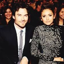 Ian and Nina win People's Choice 2014 for Favorite On-Screen Chemistry