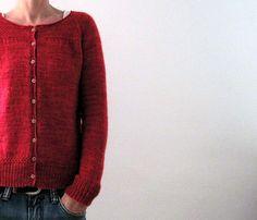 Ravelry: Dexter pattern by Isabell Kraemer
