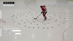stickhandling nailed it gif