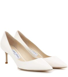 c18938cb6db4 JIMMY CHOO Romy 60 patent leather pumps.  jimmychoo  shoes  pumps Jimmy Choo