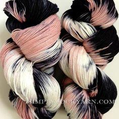 Learning to Crochet is as Easy as Crochet Yarn, Knitting Yarn, Knitting Patterns, Crochet Patterns, Yarn Projects, Knitting Projects, Yarn Inspiration, Yarn Thread, Sock Yarn