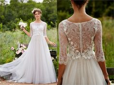 Willowby Style Amelie | Boho Bride | Willowby by Watters | Available at Lulu's Bridal Boutique | Lulu's Bridal | Bridal Salon | Dallas, Texas | Dallas Brides  www.lulusbridal.com