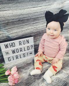 """83 Likes, 5 Comments - Elina (@elinaoksa) on Instagram: """"Ihanaa naistenpäivää kaikille ihanille naisille! ❤️ #mommysgirl #myeverything #vauva2016…"""""""