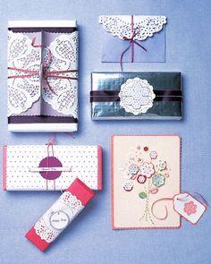 presents packaging