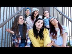 Zedd, Maren Morris, Grey - The Middle (Cover) Cimorelli Family, Maren Morris, Sad Girl, Girls Club, The Middle, Music Songs, Cool Watches, Singer, Dibujo