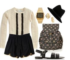 """""""Untitled #919"""" by fleurissiettana on Polyvore"""