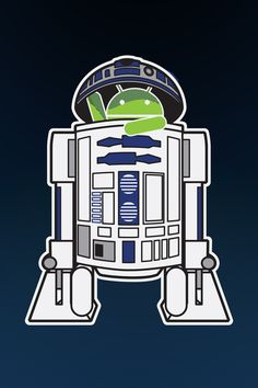 This IS the droid you're looking for. #android