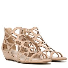 b2d0cd9acf80 Fergalicious Kayla Strappy Sandals