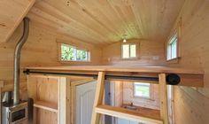 Napa Tiny House 006