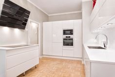 Moderni keittiö 1165576
