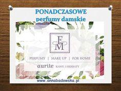 PONADCZASOWE PERFUMY DAMSKIE