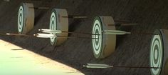 Kendo, Archery, Japanese, Traditional, Japanese Language, Japan, Traditional Archery