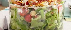 Looking for a layered salad worthy of a blue ribbon? This collection of recipes…