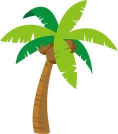 palm tree png image clipart graphics pinterest palm moana and rh pinterest com Hawaiian Palm Trees Clip Art Sunset Palms Trees Clip Art