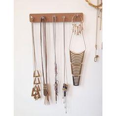 Seaworthy Jewelry, Handmade in Portland, Oregon
