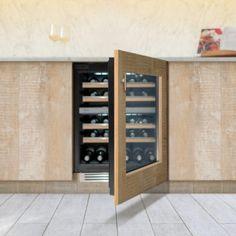 How to choose the best wine cooler | Interior Design | Caple UK Best Wine Coolers, Types Of Wine, Wine Chiller, Cabinet Making, Wine Cabinets, Perfect Sense, Wine Rack, Liquor Cabinet