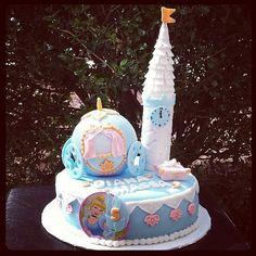 Disney Birthday Cake Ideas | POPSUGAR Moms