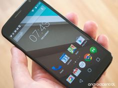 Android 5.1 Lollipop may arrive for the 2013 Moto X in the coming weeks http://phon.es/16ruu #android