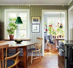 Cottage Sweden