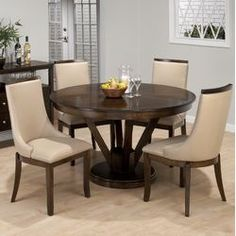 Webber Dining Table | Wayfair
