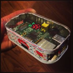 Need a raspberry pi project to make at home? Check out these 47 raspberry pi projects that were entered into the Make: Raspberry Pie Design Contest.